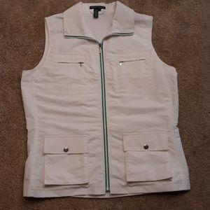 Ralph Lauren Active Vest